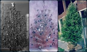 Where To Buy Christmas Tree Tinsel Icicles by That 70 U0027s Christmas Tree