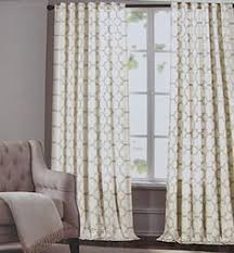 Tommy Hilfiger Curtains Special Chevron by Ikea Ferle Pair Of Curtains 2 Window Panels 57 By 98 Inch