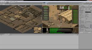 Tiled Map Editor Unity by Fallout Tactics Mod In Unity3d No Mutants Allowed