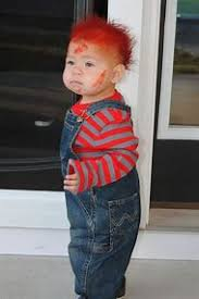 Chucky Halloween Mask by Best 25 Ideas About Chucky Halloween Costume Find What You U0027ll Love
