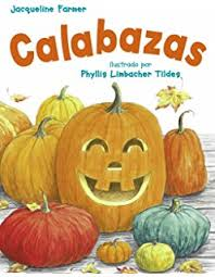 Pumpkin Pumpkin By Jeanne Titherington by Calabaza Calabaza Jeanne Titherington 9780590481281 Amazon Com