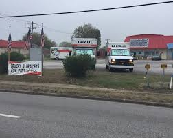 100 Truck Rental Lowes Uhaul St Louis UHaul Moving In Cahokia IL