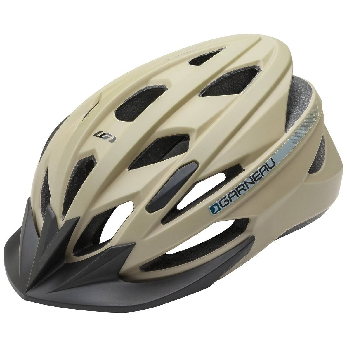 Louis Garneau 2017/18 Eagle Road/MTB Cycling Helmet - 1405465 (Brown - Universal Adult)