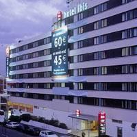 hotel ibis porte d italie gentilly in