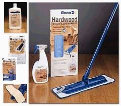 Bona Hardwood Floor Polish Applicator Pad by Simple Cleaning Microfiber Cleaning Kits Add A Bona Mop Washable