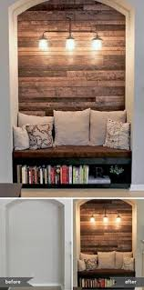 Love This Rustic Tree Planked Wall Decor Perfect For Or Farmhouse Style Wood Look Afflink