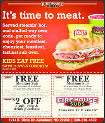 Firehouse Subs Coupons Top 10 Punto Medio Noticias Bulldawg Food Code Smashburger Coupon 5 Off 12 Coupons Deals Recipes Subway Print Discount Firehouse Subs 7601 N Macarthur Irving Tx 2019 All You Need To Valpak Coupons Findlay Ohio Code American Girl Doll Free Jerry Subs Coupon Oil Change Gainesville Florida Myrtle Beach Sc By Savearound Issuu Free Birthday Meals Restaurant W On Your New 125 Photos 148 Reviews Sandwiches 7290 Free Sandwich From Mullen Real Estate Team Donate 24pack Of Bottled Water Get Medium Sub Jersey Mikes Printable For Regular Page 3