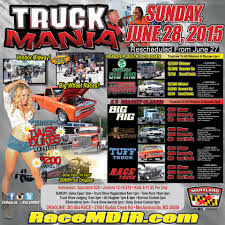 100 Truck Mania 4 The 21st Annual Event Has Maryland International