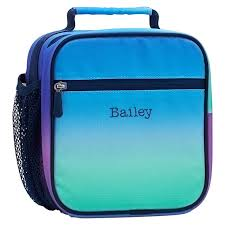 Gear Up Ombre Classic Lunch Bag