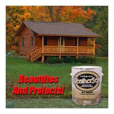 WeatherSeal Stain Log Home Finish