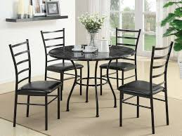 100 ortanique dining room set tanshire wood faux leather
