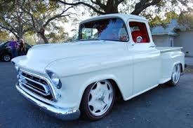 100 Truck Town Summerville 50s In Car Enthusiasts Vintage Chevy Pickup