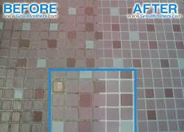 sealing grout on ceramic tile floors tile flooring ideas