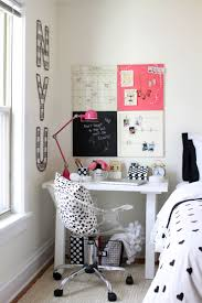 Room Ideas How To Style A Desk 3 Ways For The 18 Year Old Student