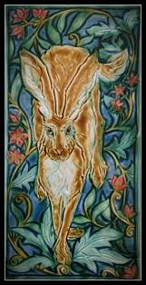 Moravian Tile Works Catalog by 180 Best Bunnies Images On Pinterest Tiles Art Tiles And Rabbits