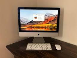 ordinateur de bureau apple pas cher apple mac petites annonces gratuites occasion acheter vendre