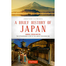 Brief Japanese History