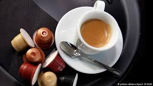 Consumption Of Coffee Capsules Is On The Rise In Germany