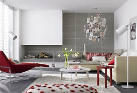 Red Living Room Ideas by Sweet Idea 19 Grey And Red Living Room Ideas Home Design Grey And