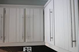 Thermofoil Cabinet Doors Peeling by Can You Paint Vinyl Kitchen Cabinets Kitchen Decoration