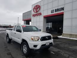 Pre-Owned 2014 Toyota Tacoma SR5 Extended Cab Pickup #T21144A ... Preowned 2014 Toyota Tacoma Sr5 Extended Cab Pickup T21144a Trucks For Sale Nationwide Autotrader New 2018 Trd Sport Double In Escondido Is A Truck Well Done Car Design News Pro Rare Cars Miramichi 2019 4wd Crew Gloucester 2016 Off Road Hiram For Garden City Ks 3tmcz5an0km198606 Tuscumbia Truck Of The Year Walkaround Sale Houston Tx Mike Calvert 2017 San Antonio
