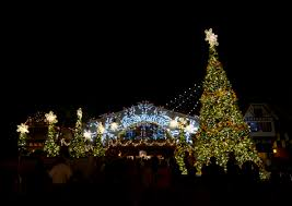 Busch Gardens Halloween Va by Behind The Thrills Christmastown Brings Holiday Hills To Life At