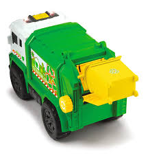 Amazon.com: DICKIE TOYS Light And Sound Motorized Garbage Truck ... Funrise Toy Tonka Mighty Motorized Garbage Truck Ebay Bowen Toyworld All Videos Produced 124106 Approved Meijercom Toys Buy Online From Fishpondcomau Uk Fleet Site Luca Opens His New Youtube Mighty Motorized Front Loader With Lights And Trucks Take A Look At This Friction Powered Light Sound Tonka Digging Tractor Big Rig In Box 3000 Vehicle Frontloader Waste