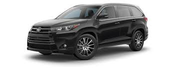 2008 Toyota Highlander Captains Chairs by 2018 Toyota Highlander Mid Size Suv Let U0027s Explore Every Possibility
