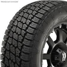 100 Nitto Truck Tires 4 New LT31570R17 Terra Grappler G2 3157017 10 Ply E