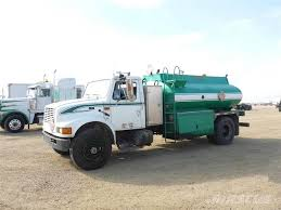 100 Used Fuel Trucks For Sale International 4900 Tanker Trucks Year 1994 Price US 12698