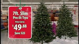Slim Pre Lit Christmas Trees 7ft by Big Lots Pre Lit Christmas Trees Rainforest Islands Ferry