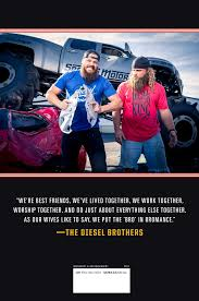 The Diesel Brothers | Book By Heavy D, Diesel Dave | Official ... 2018 Chevrolet Big 10 Silverado Throwback Two Tone Appearance History Of The Dumpster Mass Lrcs Brothers Siiting On Car Stock Photos Longdistance Movers Two Men And A Truck Inc In Wellington Oh Your Norwalk New Toy Review 2015 Hess Fire Truck And Ladder Rescue Words On The Word 196372 Long Bed To Short Cversion Kit Installation Ottawa On 1949 3100 Pickup 1947 Fleetline Side Air Bags Such A Canada Gives Back Community Raleigh Nc Jessica Reyes Twitter Interesting Twist Weston Truck Crash