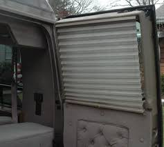 The Most Gmc Vandura 2500 Tiara Conversion Van Within Window Blinds Designs