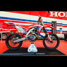 kit deco crf 250 kit déco blackbird réplica team honda hrc 2017 fx motors