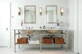 Double Vanity Bathroom Mirror Ideas by Renaysha U2013 Bathroom Vanity