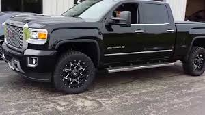 2015 GMC Sierra 2500HD Denali - Fuel Lethal & Nitto Tires - YouTube 2005 Ford F150 4x4 Fx4 Lifted 17 Wheels 33 Bfg Tires Dvd Mp3 For 1810 Moto Metal 962 Gloss Black With 33125018 Nitto Mud All Terrain Inch 2019 20 Top Upcoming Cars Tires W Lvl Kit Look Okay Tundratalknet Toyota Tundra 3312518 Work On Stock Truck Nissan Titan Forum Heres An F250 With A 2212 Gear Alloy Wheel Package In Lvadosierracom A 1500 Denali Awd Wheelstires Roasting Inch Terrains Youtube 2015 Stock 20s And Please Automotive Passenger Car Light Truck Uhp Has Anybody Installed Dia Tire Their Wheels Ram 20x12 Mo962 Wheels Mt Tires Tire And Wheel Zone