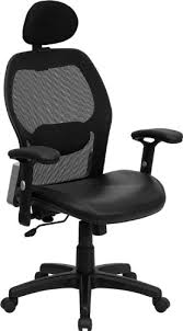 high back mesh office chair with black italian