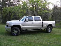 Wheels For Pewter/Greystone Met./Silver Birch... - Chevy And GMC ...