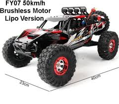 100 Rock Crawler Rc Trucks Jual Offroad 4WD Monster Truck Anti Air Mobil Remote