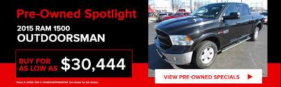 Greve Chrysler Jeep Dodge Ram | Jeep Dealership In Van Wert, OH