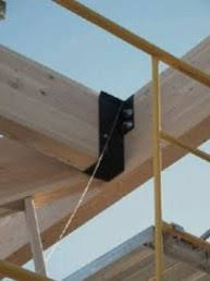how to install joist hangers the self sufficiency diy info zone