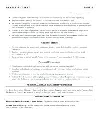 Retail Banking Resume Bank Assistant Branch Manager