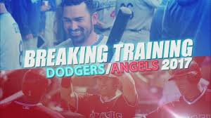 Daves Pumpkin Patch Tampa by Jim Hill Previews The Dodgers Angels 2017 Seasons Cbs Los Angeles