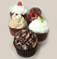 Des Moines Has A Cupcakery Creme Cupcake