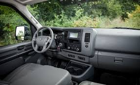 100 Bug Out Trucks 2019 Nissan NV1500 2500 3500 Reviews Nissan NV1500 2500