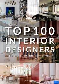 104 Architects Interior Designers Top 100 And Of 2019 By Trend Design Book Issuu