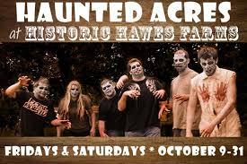 Hawes Farm Pumpkin Patch Anderson Ca by Hawes Haunted Acres Visitredding Com
