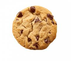Chocolate chip cookie 1700