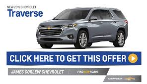 100 Used Trucks Clarksville Tn Chevy Traverse SALE At James Corlew Chevrolet Cadillac