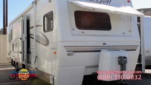2005 Prowler Travel Trailer Floor Plans by 2004 Fleetwood Prowler 33fkds For Sale Mike Thompson U0027s Rv Super